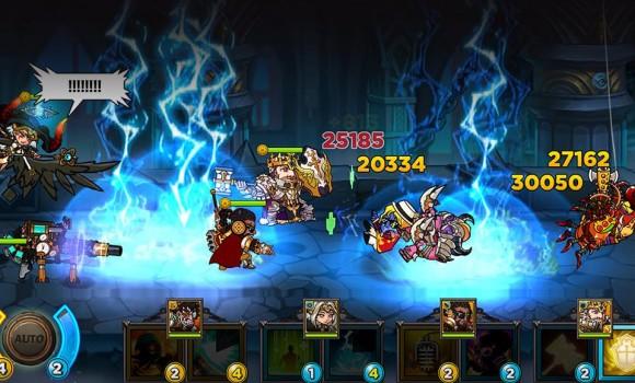 SoulKing Ekran Görüntüleri - 1