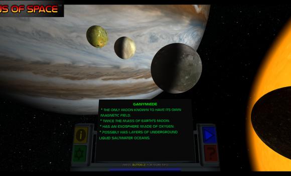 Titans of Space Ekran Görüntüleri - 2