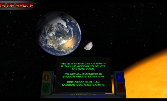 Titans of Space Ekran Görüntüleri - 1