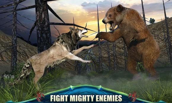 Ultimate Wolf Adventure 3D Ekran Görüntüleri - 3