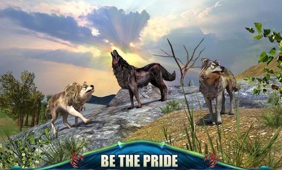 Ultimate Wolf Adventure 3D Ekran Görüntüleri - 1