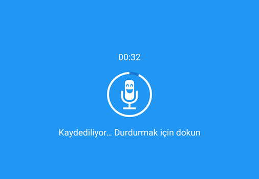 Voice Changer With Effects Ekran Görüntüleri - 7