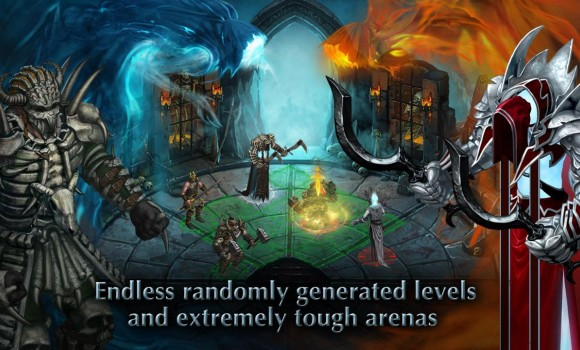 World of Dungeons Ekran Görüntüleri - 6