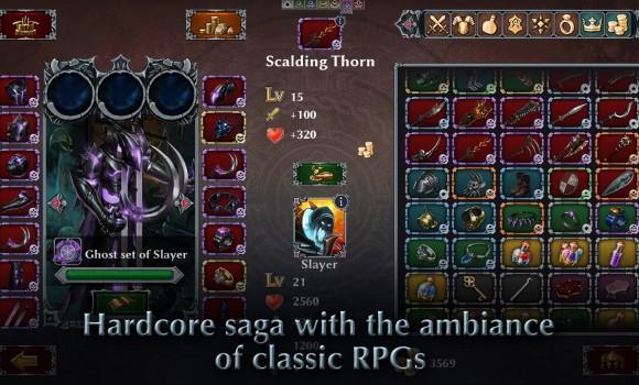 World of Dungeons Ekran Görüntüleri - 5