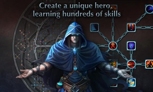 World of Dungeons Ekran Görüntüleri - 4