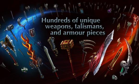 World of Dungeons Ekran Görüntüleri - 3