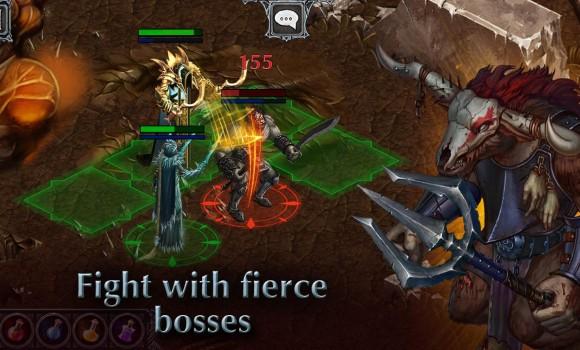 World of Dungeons Ekran Görüntüleri - 2