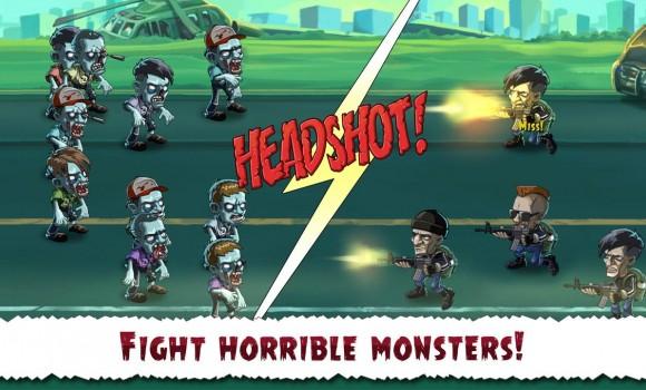 Zombie Town Story Ekran Görüntüleri - 5