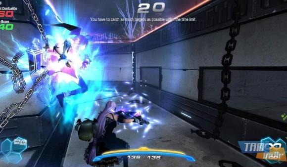 S4 League Ekran Görüntüleri - 3