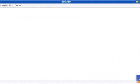 Not Defteri Ekran Görüntüleri - 2