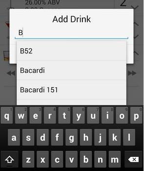 Blood Alcohol Finder Ekran Görüntüleri - 5