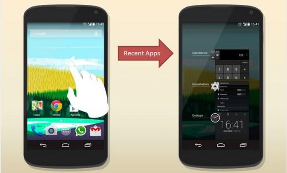 Navigation Layer Ekran Görüntüleri - 5