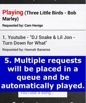 Party Player Ekran Görüntüleri - 3
