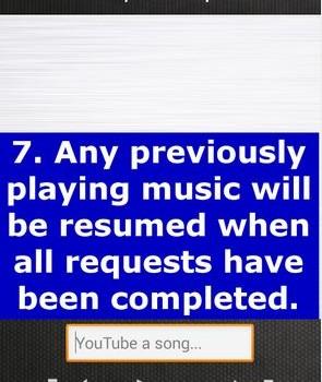 Party Player Ekran Görüntüleri - 1