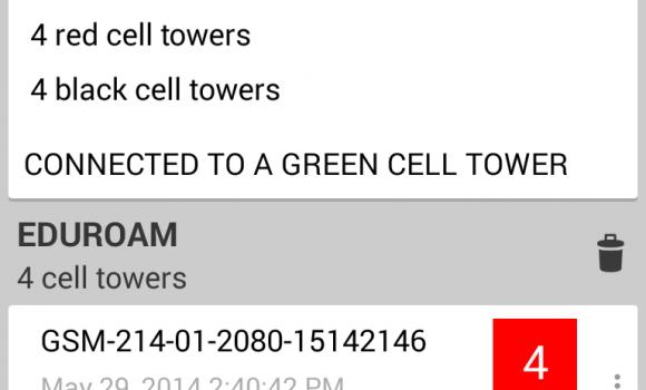 Wifi Scheduler Ekran Görüntüleri - 4