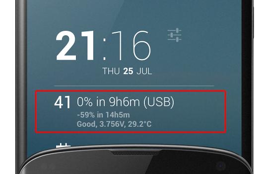 2 Battery - Battery Saver Ekran Görüntüleri - 2
