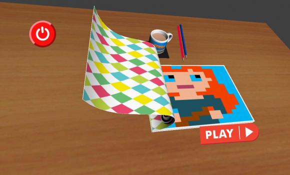 3D Boyama Kitabı Prenses Ekran Görüntüleri - 5