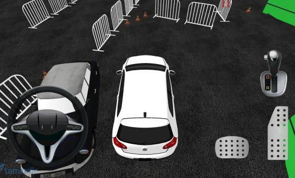 3D Spor Araba Park Etme Ekran Görüntüleri - 2