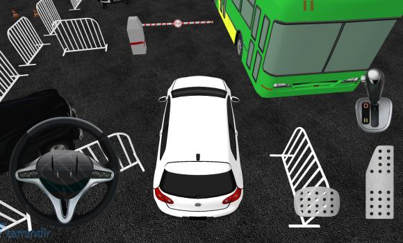 3D Spor Araba Park Etme Ekran Görüntüleri - 1