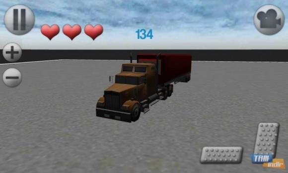 3D Truck Parking Ekran Görüntüleri - 6