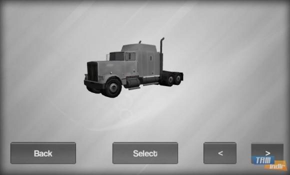 3D Truck Parking Ekran Görüntüleri - 2