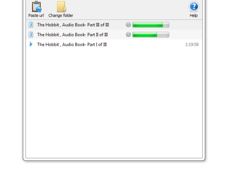 4k YouTube to MP3 Ekran Görüntüleri - 2
