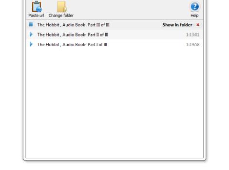 4k YouTube to MP3 Ekran Görüntüleri - 1
