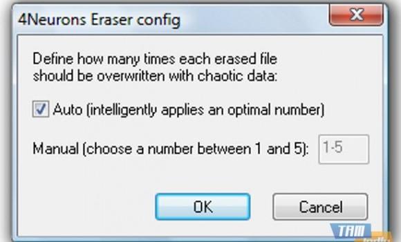 4Neurons Eraser Ekran Görüntüleri - 4