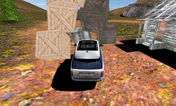 4x4 Hill Climb Offroad Ekran Görüntüleri - 3