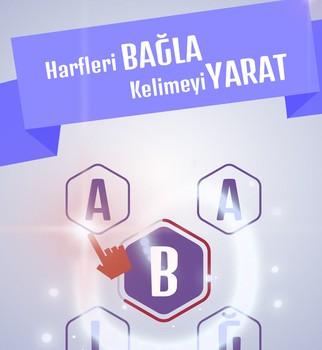 5 Harf 1 Kelime Ekran Görüntüleri - 5