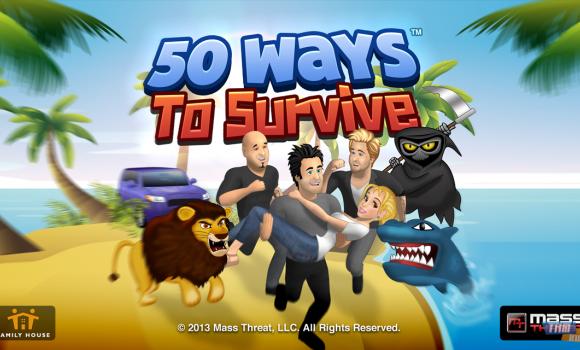 50 Ways to Survive Ekran Görüntüleri - 5