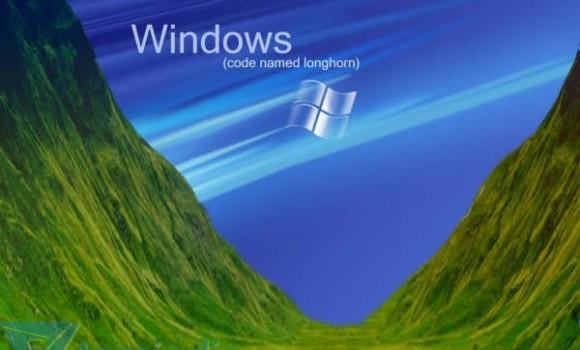60 Adet Windows XP Arka Plan Ekran Görüntüleri - 4