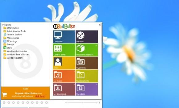 8StartButton Ekran Görüntüleri - 8