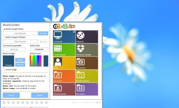 8StartButton Ekran Görüntüleri - 7