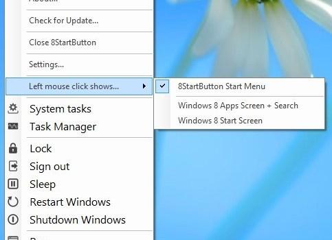 8StartButton Ekran Görüntüleri - 6