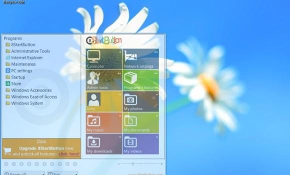 8StartButton Ekran Görüntüleri - 3