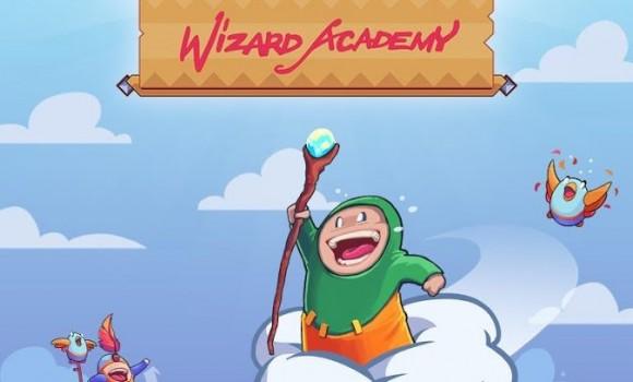 99 Bricks Wizard Academy Ekran Görüntüleri - 4