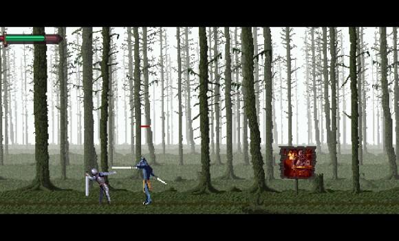 A Bastard's Tale Ekran Görüntüleri - 3