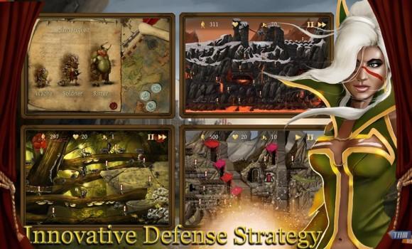 A Knights Dawn Ekran Görüntüleri - 5