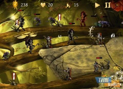A Knights Dawn Ekran Görüntüleri - 4