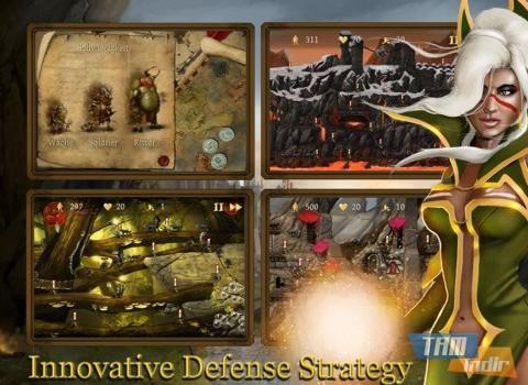 A Knights Dawn Ekran Görüntüleri - 3