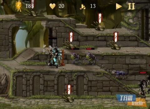 A Knights Dawn Ekran Görüntüleri - 2
