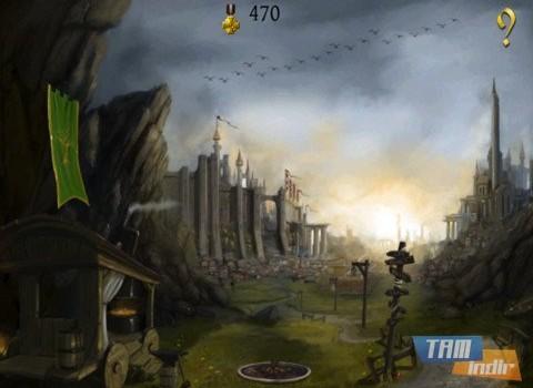 A Knights Dawn Ekran Görüntüleri - 1