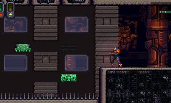 A Robot Named Fight! Ekran Görüntüleri - 3
