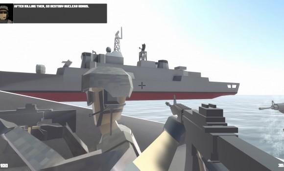 A War Story Ekran Görüntüleri - 7