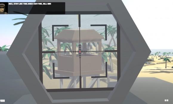 A War Story Ekran Görüntüleri - 5