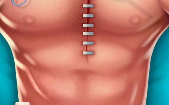 AC Ameliyat Simülatörü Ekran Görüntüleri - 4