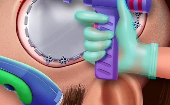 AC Ameliyat Simülatörü Ekran Görüntüleri - 2