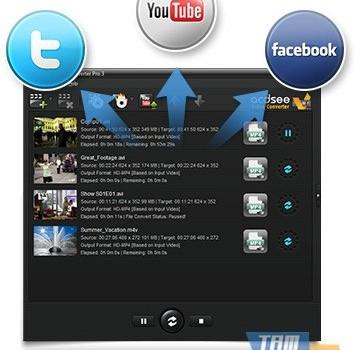 Acdsee Video Converter 3 Ekran Görüntüleri - 1