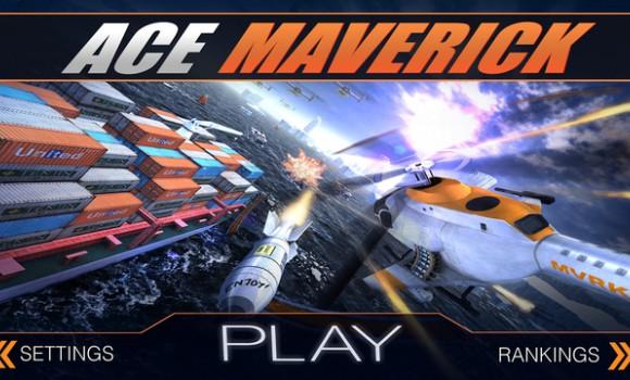 Ace Maverick Ekran Görüntüleri - 1